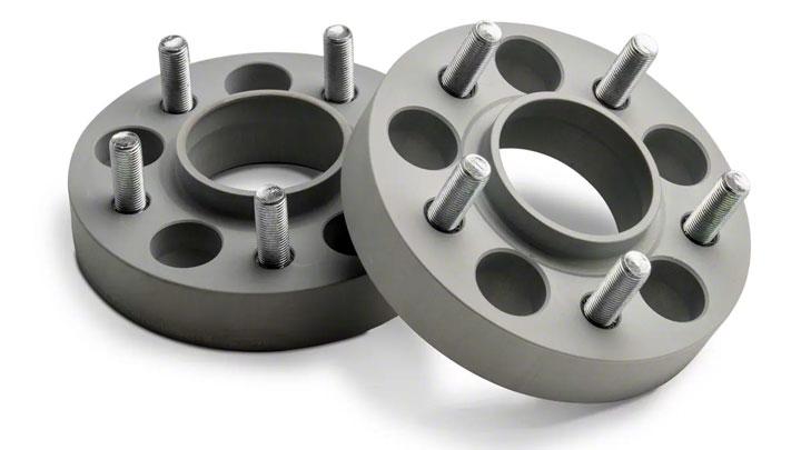 wheel spacers kit