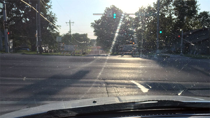 How to Remove Windshield Scratches (6 Methods That Work)